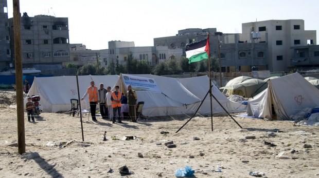 Vestbredden: Nu prøver palæstinenserne med israelske metoder – men forgæves