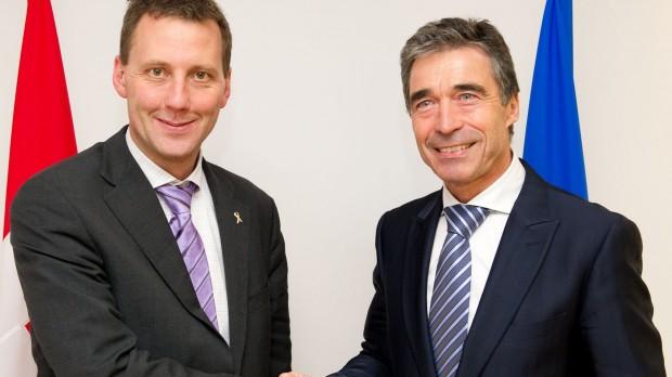 Fremtidens forsvar: Derfor får vi ikke et øget nordisk samarbejde