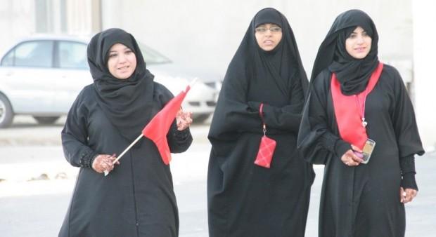 2-årsdag for oprøret i Bahrain: Oprøret ulmer under overfladen