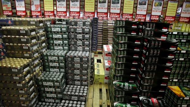 Supermarkederne: Konkurrencen på dagligvarer er blandt Danmarks skarpeste