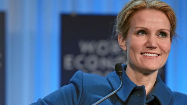 Nedergaard før topmødet: Danmark får EU-rabatten med hjem