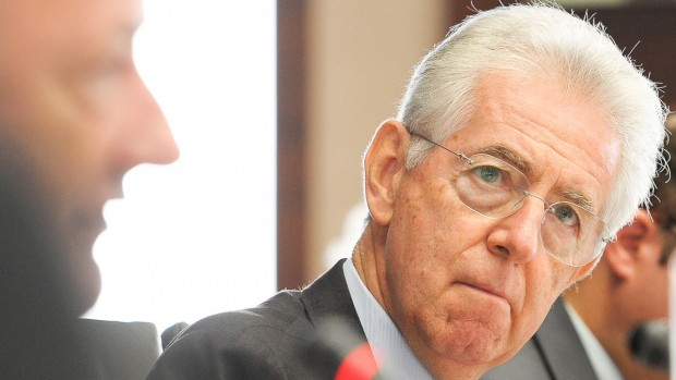 Kommentar: Mario Montis store regnefejl