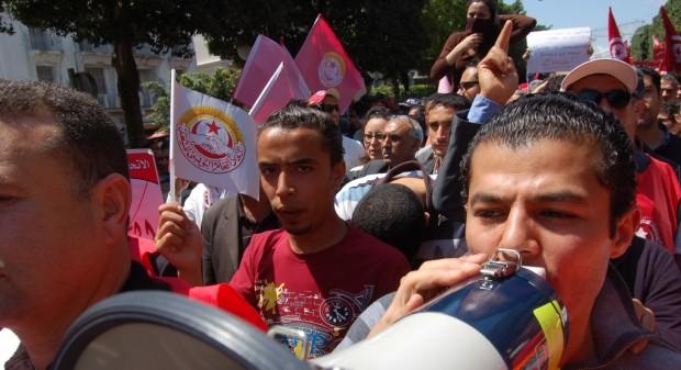 Tunesien-ekspert: Politiske kampe er uundgåelige