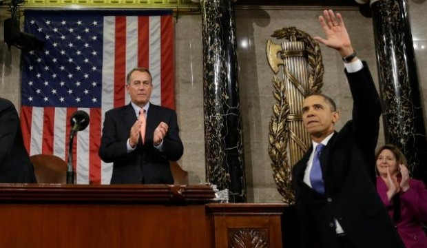 State of the Union: Obama og Rubio i retorisk duel