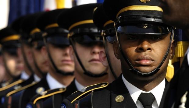 USA: Det amerikanske forsvar truet af manglende budgetaftale