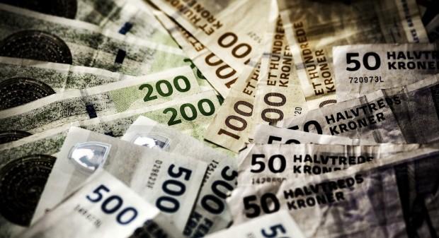 Kristian Madsen: Socialdemokraterne bliver spændt for økonomiens vogn