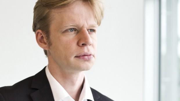RÆSON LIVE I KØBENHAVN 22/4: Foredrag med Clement Kjersgaard