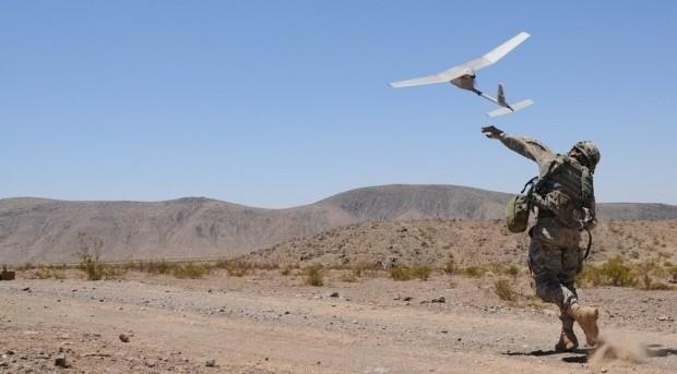 Dronekrig:  Hvad er alternativet?