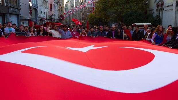 Tyrkiet og kurderne: Fred eller bare ro?