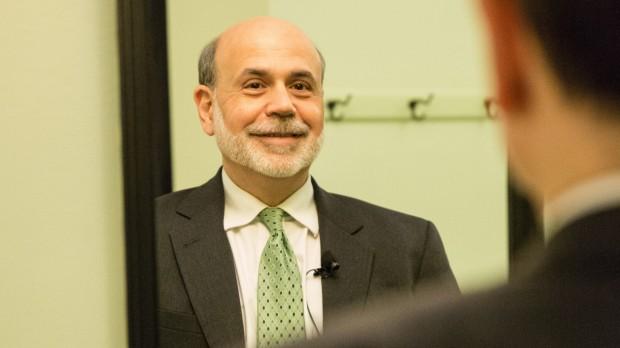 Første kvinde: Janet Yellen favorit til at afløse Ben Bernanke
