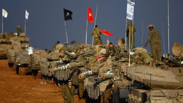 Israel: De eksterne trusler højest på dagsordenen igen