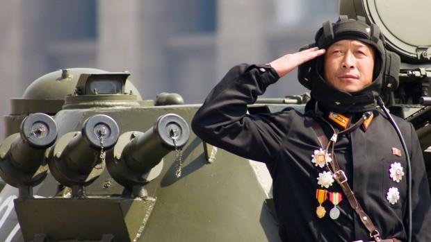 Koreakrisen: Sådan kan den løses