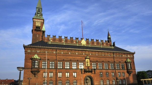 Lav et arrangement med RÆSON: Kommunalvalget 2013