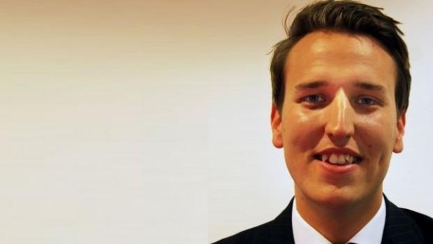 Kristoffer Beck: De Konservative skal ikke i regering med Venstre