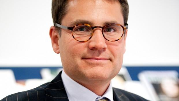Brian Mikkelsen: Danmark skal med i et kerne-Europa