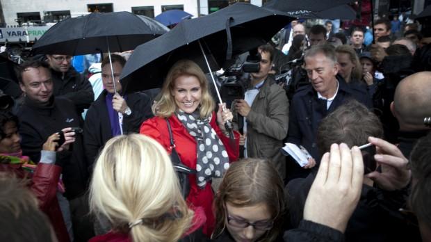 Ebog: Dansk Politik 2007-2012 [gratis for abonnenter]