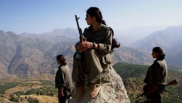 Det kurdiske forår – et nationalt perspektiv