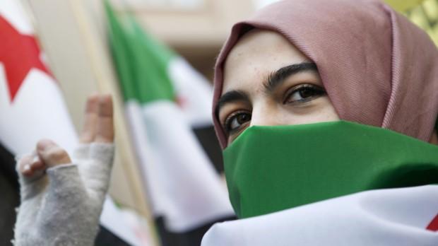 Syrien: Derfor gør vi ingenting