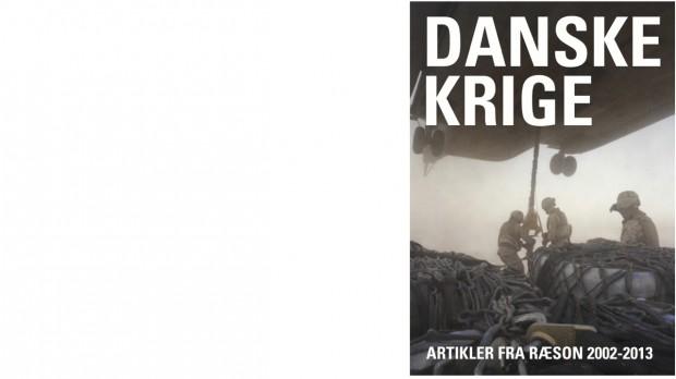 Ny ebog:Danske Krige 2002-2013483 sider, 199 kr.