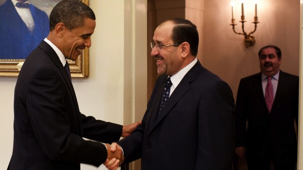 Lars Erslev Andersen: Uroen i Irak er en trussel for Mellemøsten