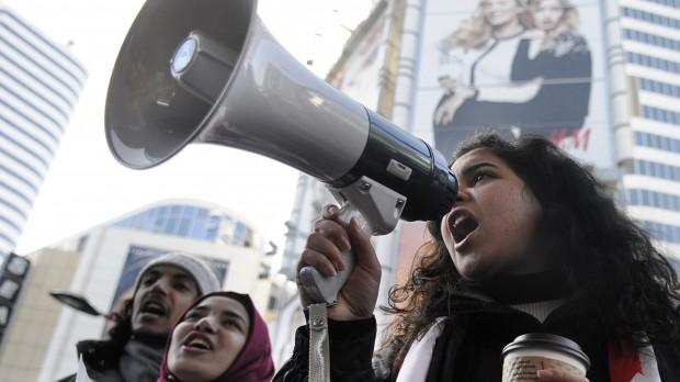 Forsømt eller forsinket forår? Limbo i den arabiske verden