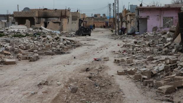 Guardian-journalist i Syrien: Konflikten vil opsluge hele regionen