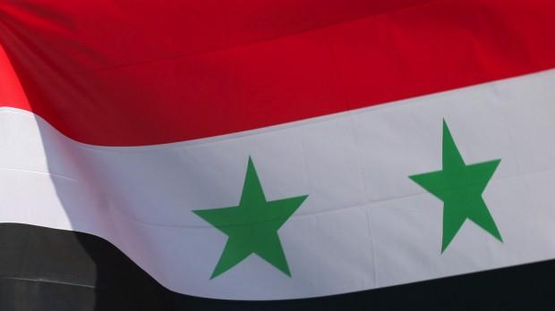 EKSPERTERNE OM SYRIEN: Erslev, Malmvig og Pakzad