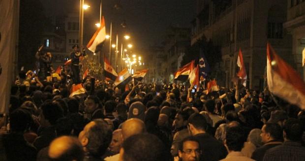 EGYPTEN: Morsi mere presset end nogensinde
