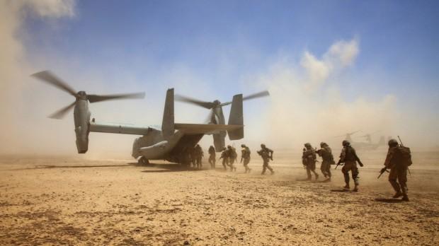 Opinion: Afghanistan. De danske politikere kryber bort fra ansvaret