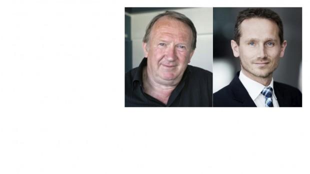Gjorde VK krisen dybere? DUEL: Christen Sørensen vs. Kristian Jensen