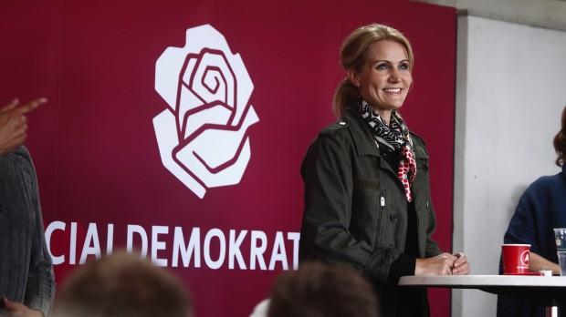 Lars Trier Mogensen: Dansk politik er blevet til 7 nuancer af blåt