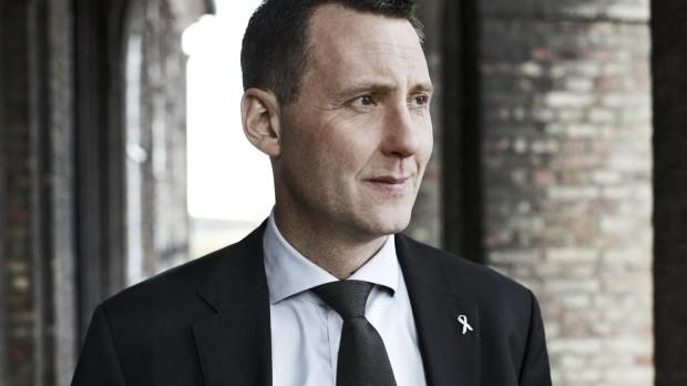 Hækkerup om Danmark i krig: Der har været en tendens til en selvovervurdering