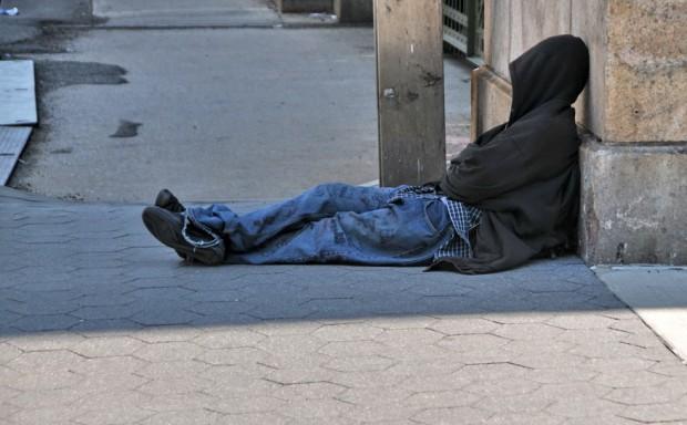 Amerikansk økonom: Genopretningen efter finanskrisen har absolut været ulige