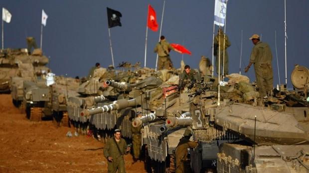 Syrien: For Israel handler det også om Libanon