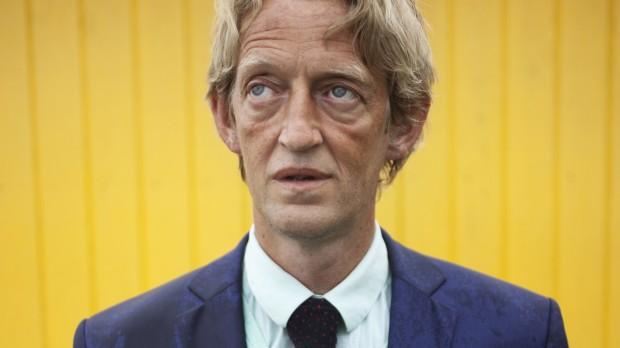 Martin Kongstad kommer til VIDENSFESTIVAL 2014