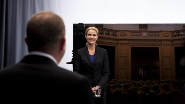 Troels Mylenberg [RÆSON14]: Kan Danmark få respekt for Thorning?