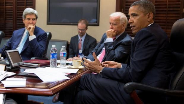 Søren Pind om Syrien: Vi må stadig tro på, at vesten kan gøre hvad den vil, når den vil
