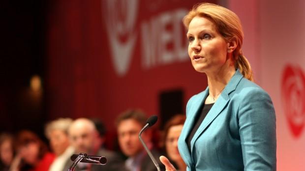 Værdipolitik: Socialdemokraterne kæmper forgæves med frikadellefarsen
