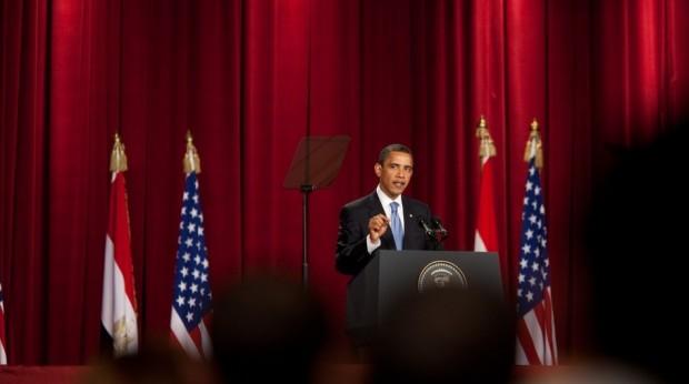 STRATEGI. Obamas drøm kan blive knust i Syrien