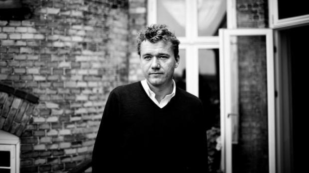 Frank Piasecki Poulsen: Jeg ved, at vi kan forandre verden