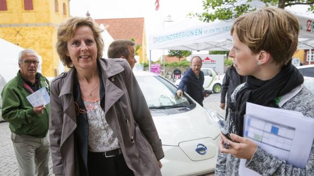 Connie Hedegaard om klimaforhandlingerne: Ingen alternativer til FN-processen