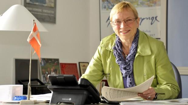 Tyskland: Medvind for dansk mindretalsparti