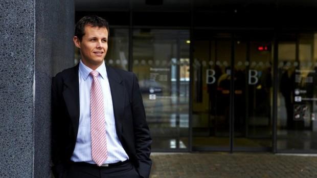 Lars Krarup (V): Budgetloven er et misfoster i dansk lovgivning