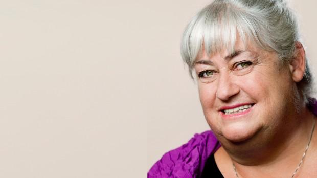 Thyra Frank om sociale 2020-mål: Individer kan ikke kommes i kasser