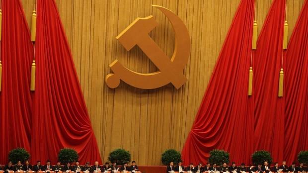 Kina: Bo Xilais fald