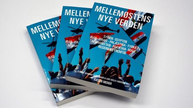 Ny bog fra RÆSON: Mellemøstens nye verden