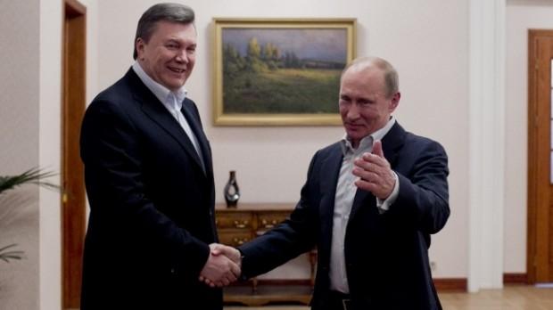 EU-topmøde i Vilnius I: Russerne viser tænder