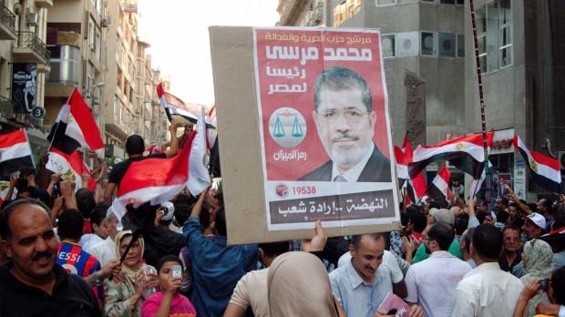 Fra RÆSON 15 Egypten: Et kup eller en revolution? Svaret er ligegyldigt
