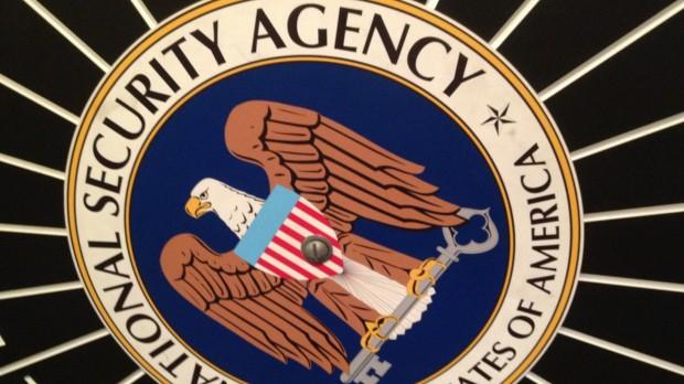 Jens Elo Rytter: Retsikkerheden er ikke-eksisterende, hvis NSA overvåger på egen hånd