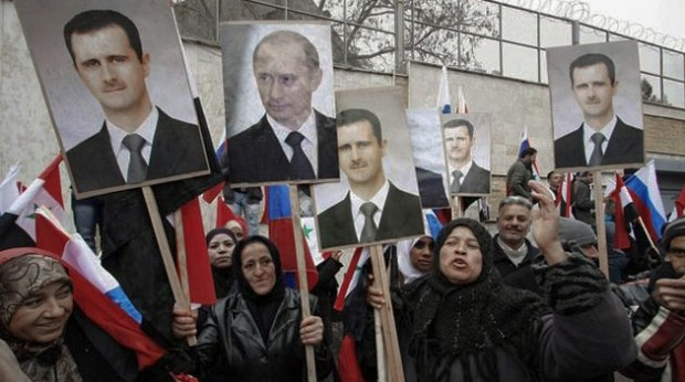 Flemming Splidsboel: Nu lytter verden til Putin